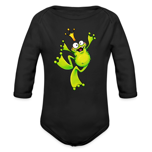 monster frog king