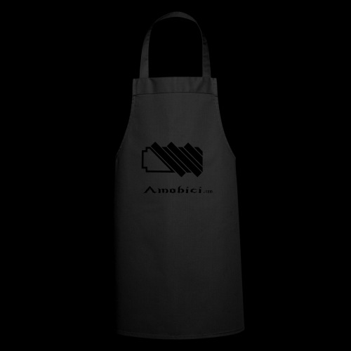 Thread Head - Cooking Apron