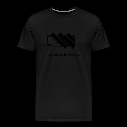 Thread Head - Men's Premium T-Shirt