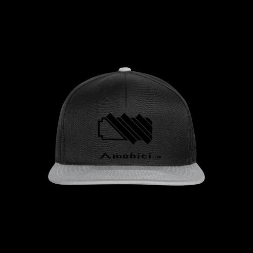Thread Head - Snapback Cap
