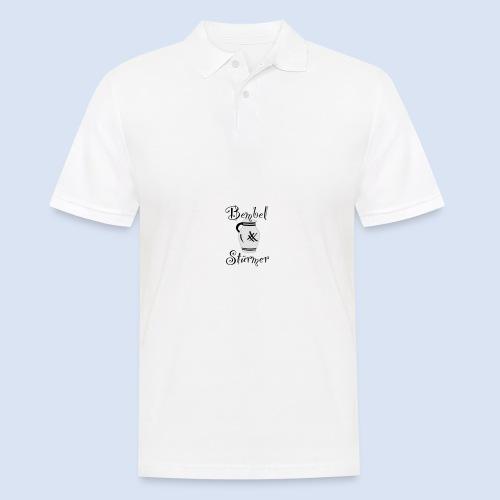 BEMBEL STÜRMER #Frankfurt #Bembeltown - Männer Poloshirt