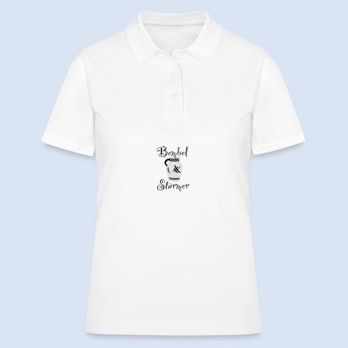 BEMBEL STÜRMER #Frankfurt #Bembeltown - Frauen Polo Shirt