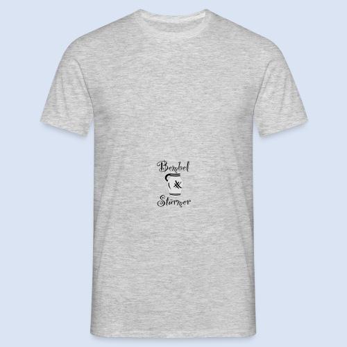 BEMBEL STÜRMER #Frankfurt #Bembeltown - Männer T-Shirt