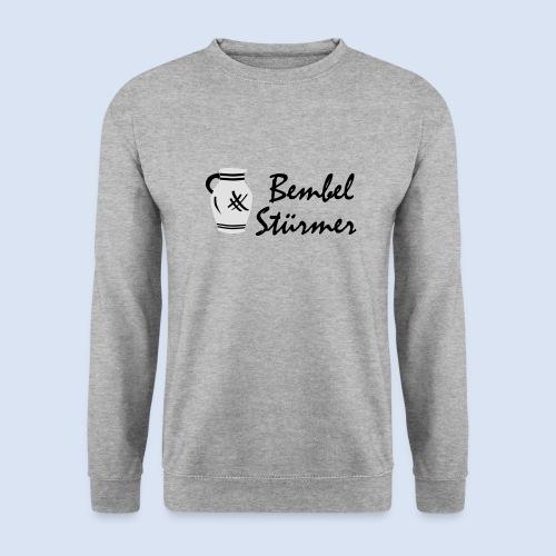 BEMBEL STÜRMER #Frankfurt #Bembeltown - Männer Pullover