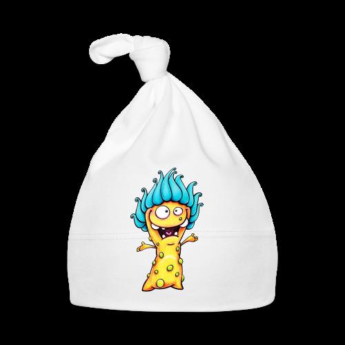 pox monster