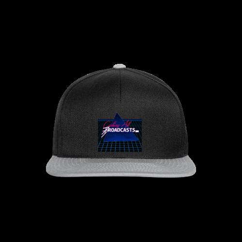 80s Design T-shirt - Snapback Cap