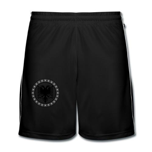 Männer T-Shirt Albanien Schweiz - Männer Fußball-Shorts