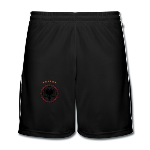 Männer Fußball-Trikot Albanien Schweiz - Männer Fußball-Shorts