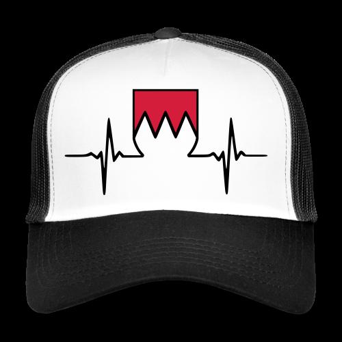 Heartbeat Herzschlag Franken