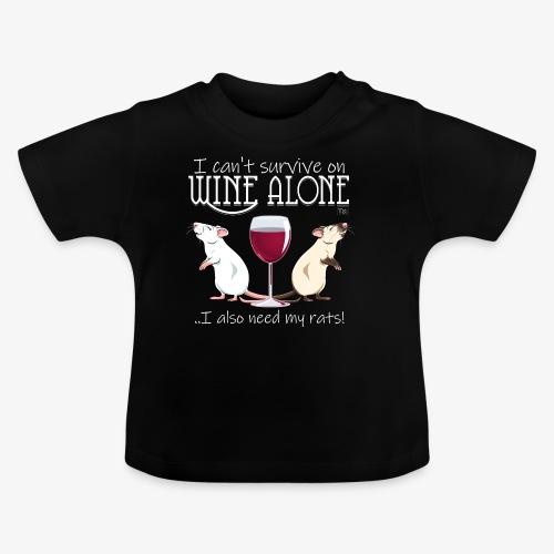 Vauvan t-paita