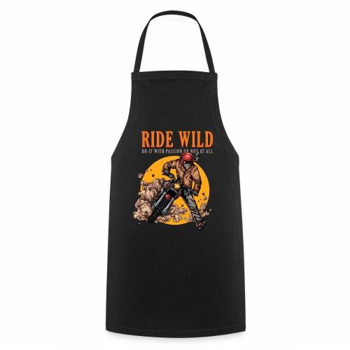 Ride Wild - Kochschürze