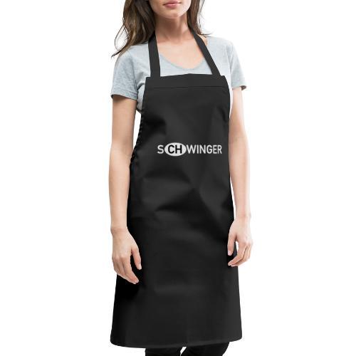 Männer T-Shirt Schwinger - Kochschürze