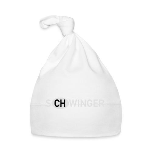Männer T-Shirt Schwinger - Baby Mütze