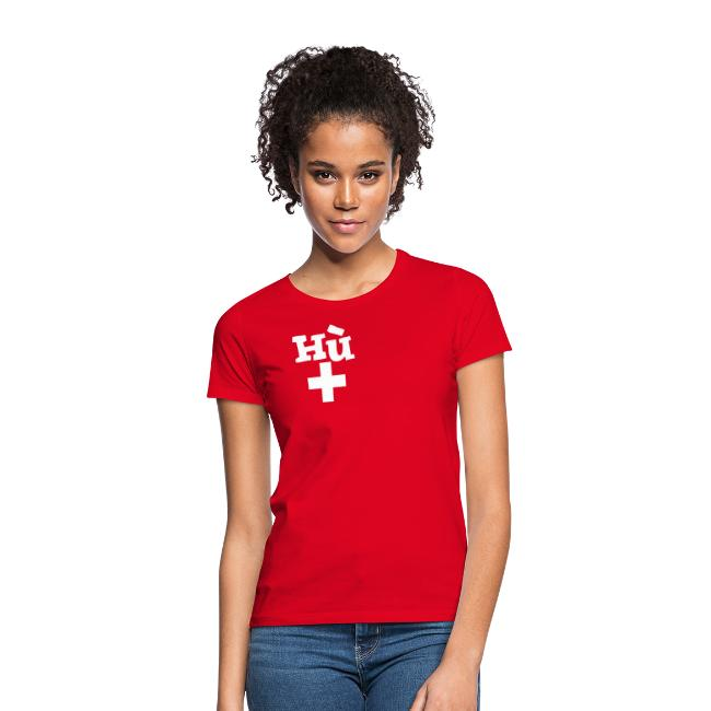 Herren-T-Shirt  |  Hu