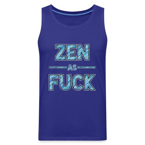 Zen AF - Men's Premium Tank Top