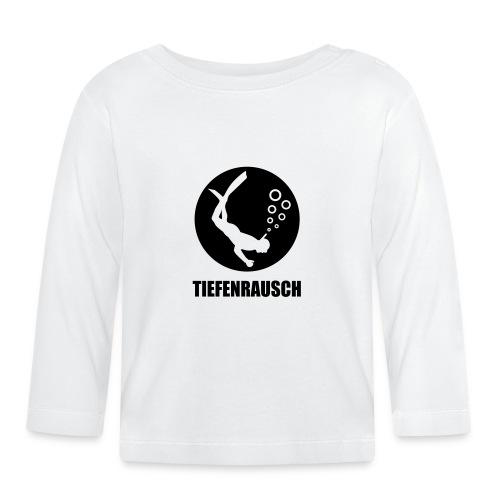 Tiefenrausch - Baby Langarmshirt