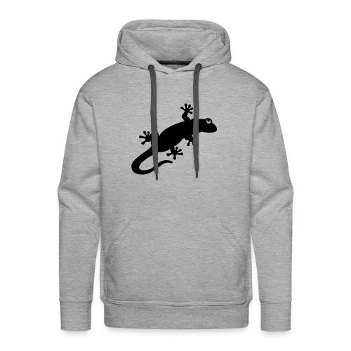 Gecko - Männer Premium Hoodie