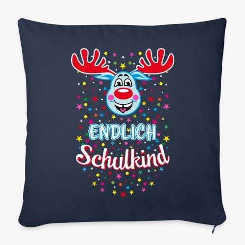 07 Endlich Schulkind Hirsch Rudi Blau