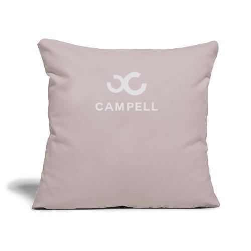 Campell Produkt - Sofakissenbezug 44 x 44 cm