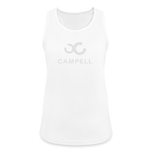 Campell Produkt - Frauen Tank Top atmungsaktiv