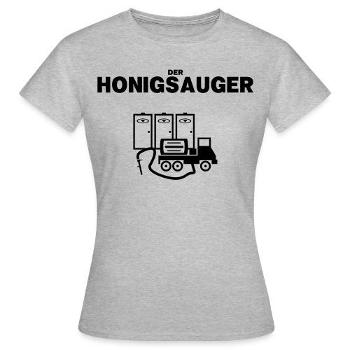besis - Frauen T-Shirt