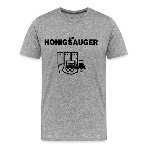 besis - Männer Premium T-Shirt