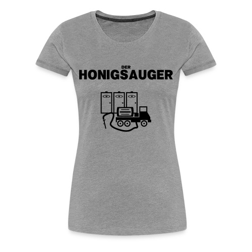 besis - Frauen Premium T-Shirt