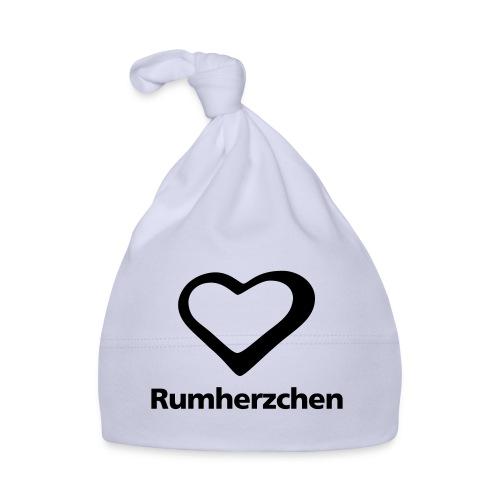 Rumherzchen - Baby Mütze