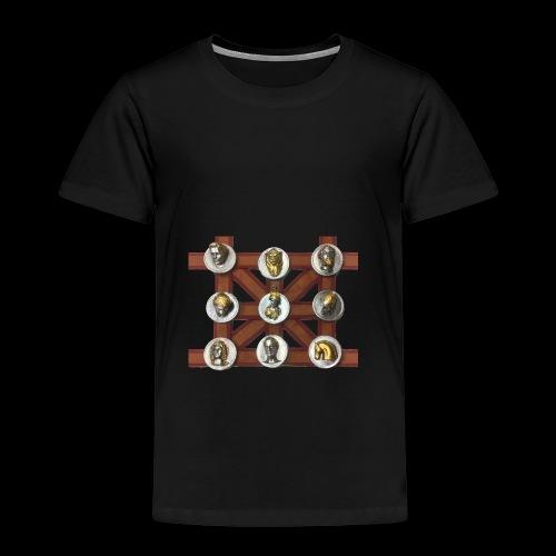 Phalerae - Kinder Premium T-Shirt