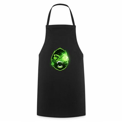 ConclusiveHD Official Logo T-Shirt - Cooking Apron