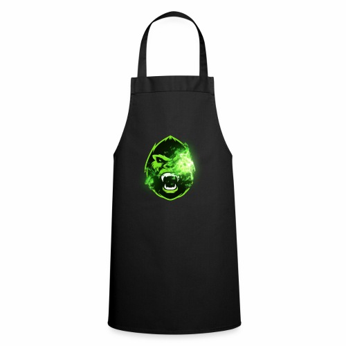 ConclusiveHD Official Logo T-Shirt - Cooking Apron