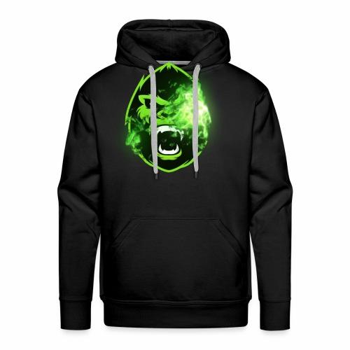 ConclusiveHD Official Logo T-Shirt - Men's Premium Hoodie
