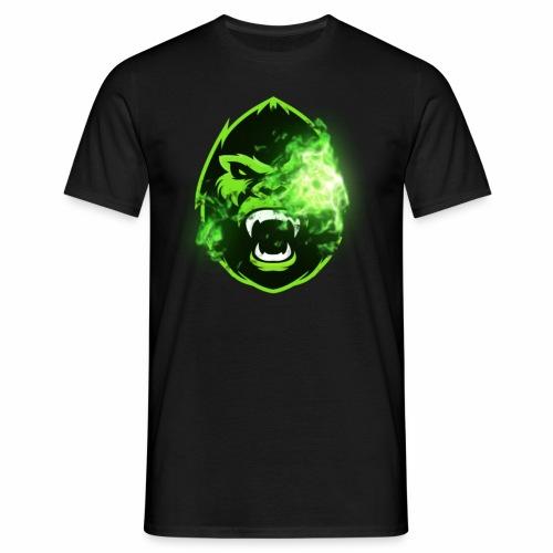 ConclusiveHD Official Logo T-Shirt - Men's T-Shirt