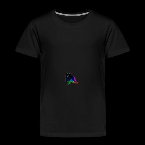 l'ours - Kinder Premium T-Shirt