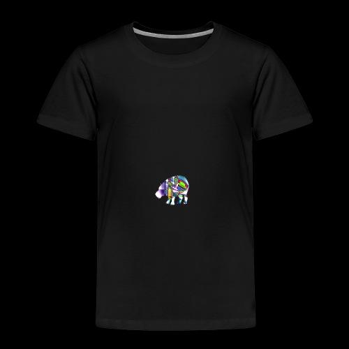 L'yppotame  - Kinder Premium T-Shirt