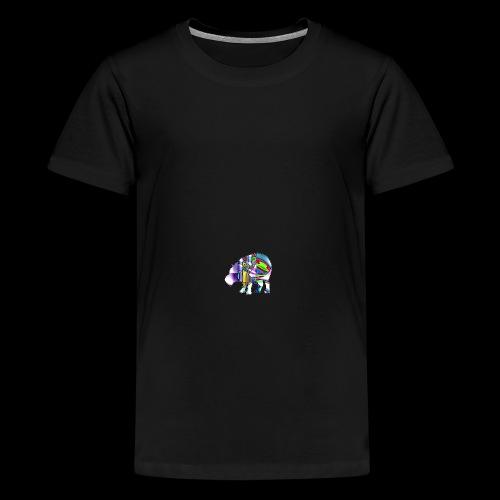 L'yppotame  - Teenager Premium T-Shirt