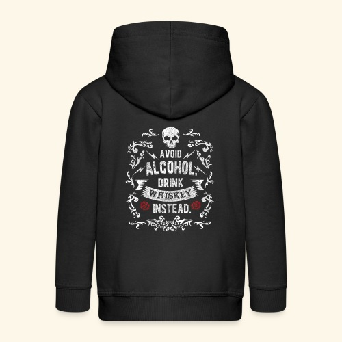Drink whiskey instead t-shirt