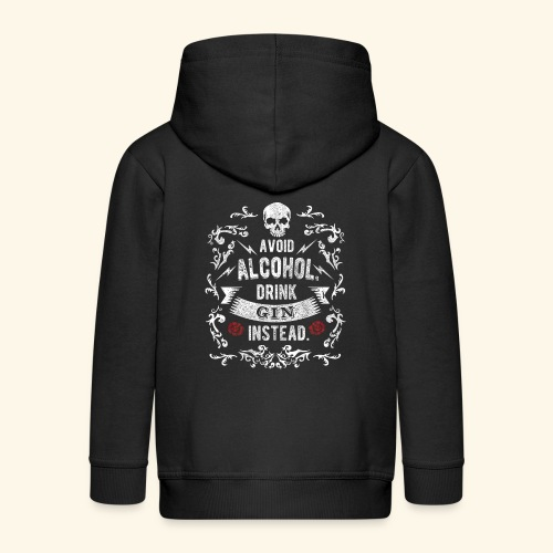 Drink gin instead shirt