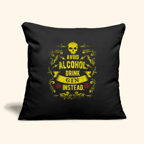 Drink gin instead t shirt