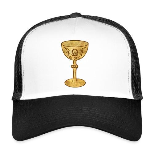 T-shirt GRAAL - Trucker Cap