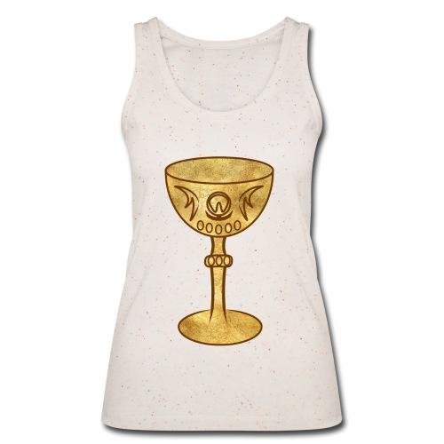 T-shirt GRAAL - Débardeur bio Femme