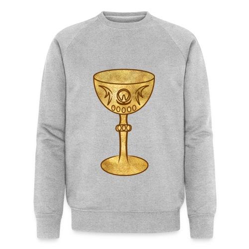 T-shirt GRAAL - Sweat-shirt bio Stanley & Stella Homme
