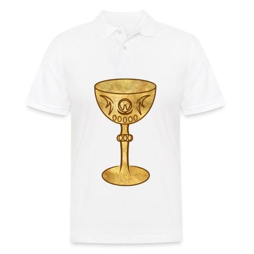 T-shirt GRAAL - Polo Homme