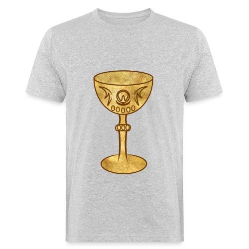 T-shirt GRAAL - T-shirt bio Homme