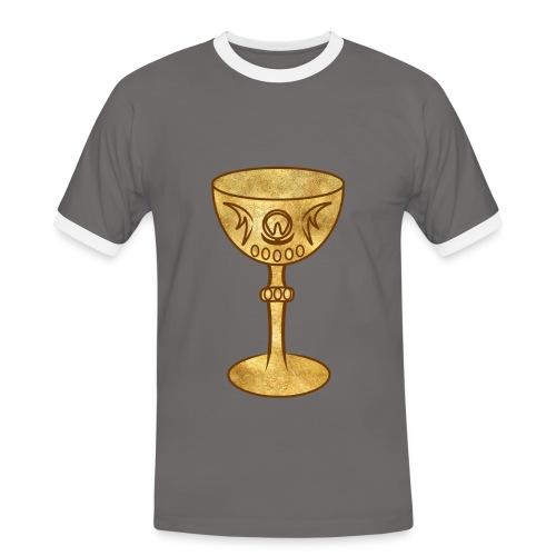 T-shirt GRAAL - T-shirt contrasté Homme