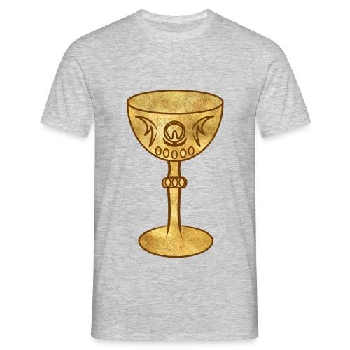 T-shirt GRAAL - T-shirt Homme