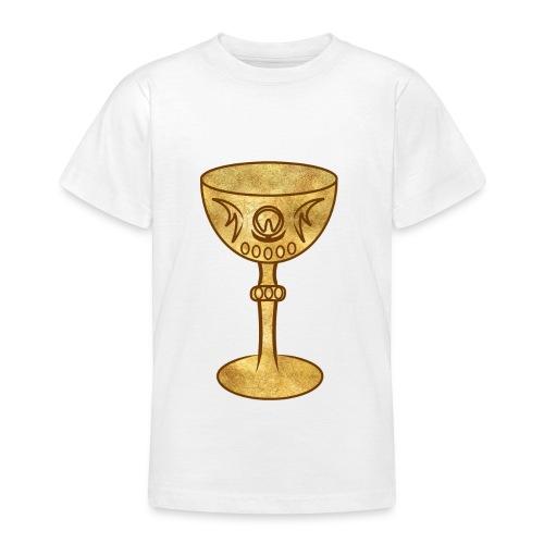 T-shirt GRAAL - T-shirt Ado