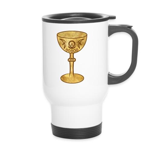 T-shirt GRAAL - Mug thermos