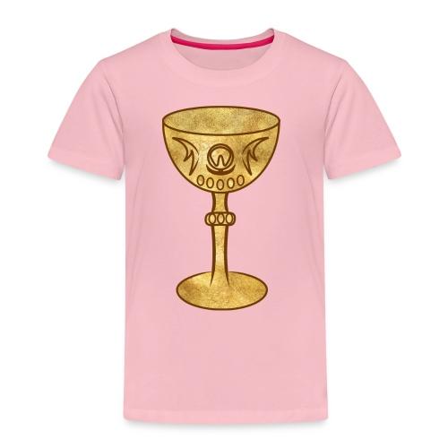 T-shirt GRAAL - T-shirt Premium Enfant
