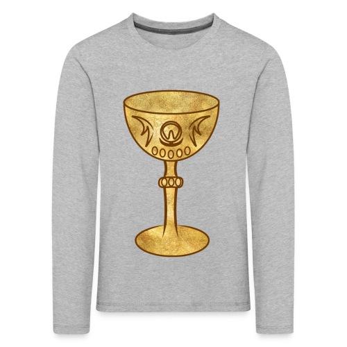 T-shirt GRAAL - T-shirt manches longues Premium Enfant